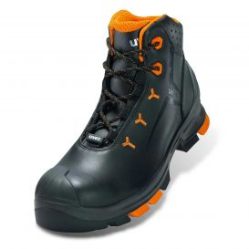 uvex 2 S2 SRC lace-up boot