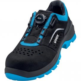 Chaussure basse perforée uvex2 xenova S1P SRC