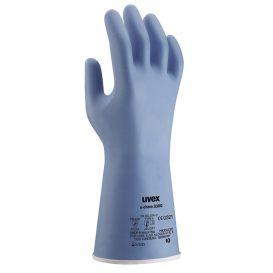 Gant de protection contre les produits chimiques uvexu-chem3300