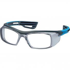 Dioptrické ochranné brýle uvex RX cd 5520