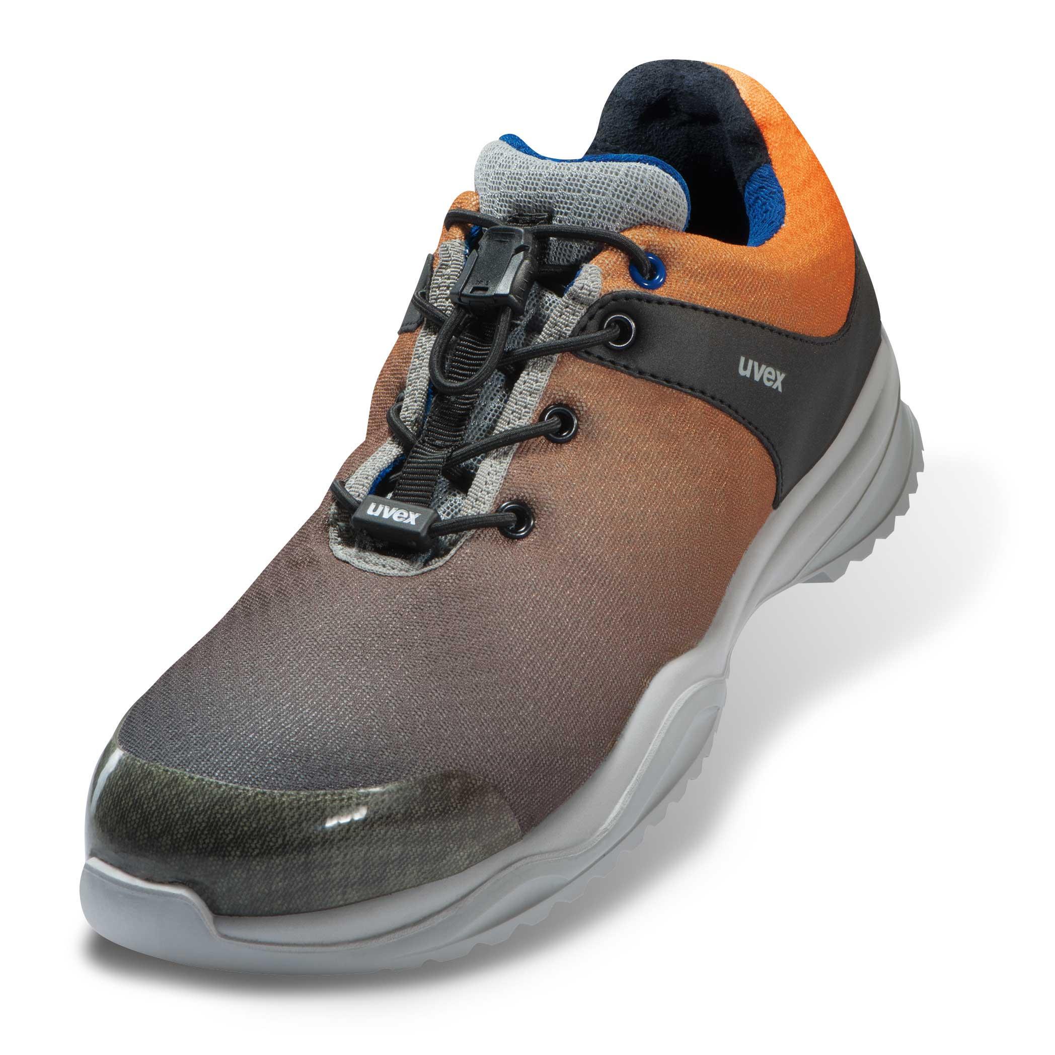 uvex src shoe s1 sportsline safety shoes