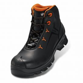 uvex 2 S2 VIBRAM® HI HRO SRC lace-up boot