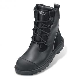 uvex origin S3 HI CI HRO SRC winter boots