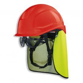 uvex pheos S-KR safety helmet