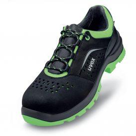 Chaussure basse perforée uvex2 xenova® S1