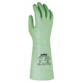 Gant de protection contre les produits chimiques uvex rubiflex S NB35S