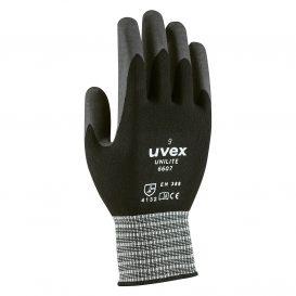uvex unilite 6607