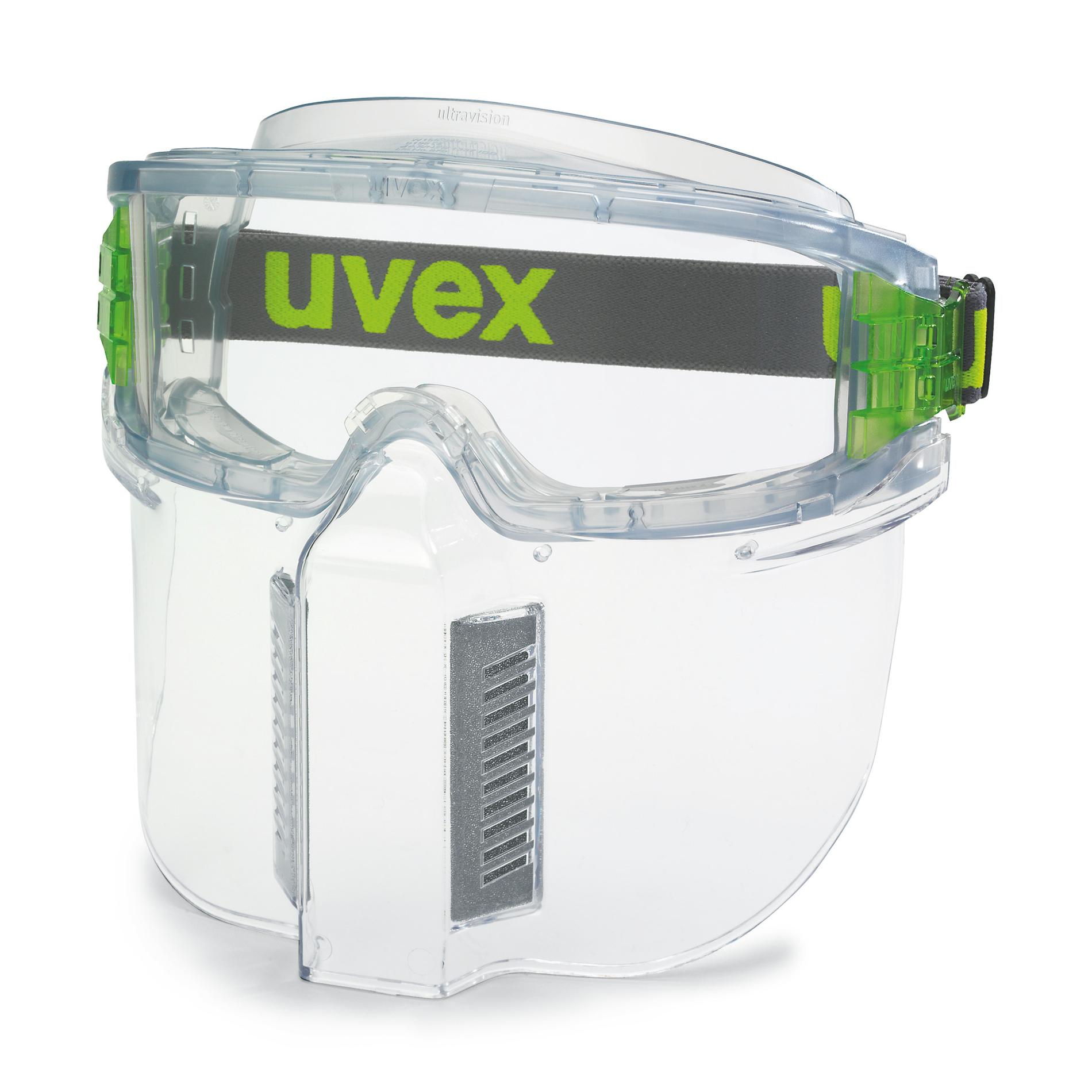 d044a761cb4d1c Protection respiratoire pour uvex ultravision   Lunettes de protection    uvex safety