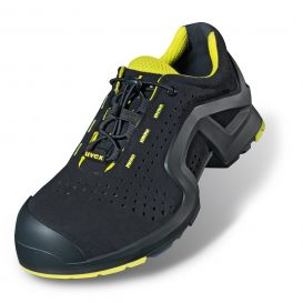 Scarpa bassa uvex 1 x-tended support S1 P SRC