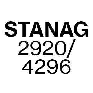 STANAG 2920/4296
