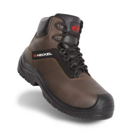 Heckel SUXXEED OFFROAD high  S3 CI SRC lace-up boot