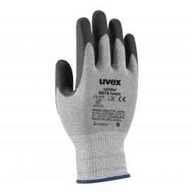 uvex unidur 6679 foam cut protection safety glove