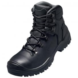 chaussure montante uvex quatro STX S3 WR HI CI HRO SRC