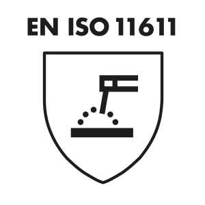EN ISO 11611:2007: protective clothing for welding and related work