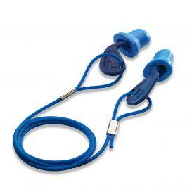 Bouchons de protection auditive à usage unique uvex xact-fit detec