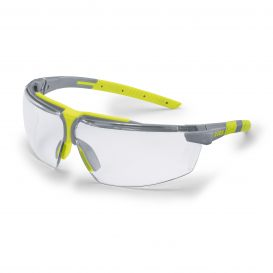uvex i-3 add 2.0 prescription safety spectacles