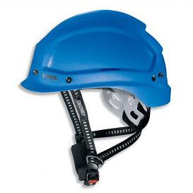 uvex pheos alpine safety helmet