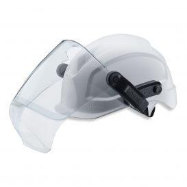 uvex pheos visors