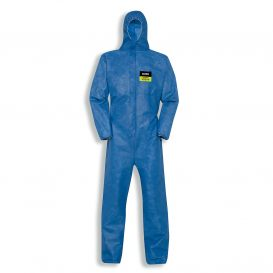 uvex 5/6 air chemical protection suit