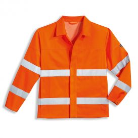 Jacke uvex protection flash