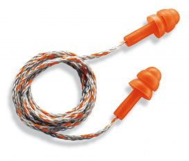 uvex whisper reusable earplugs