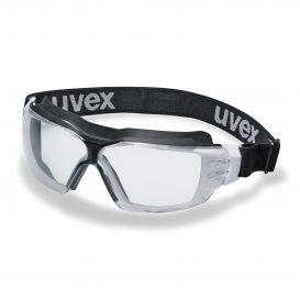 Lunettes de protection panoramiques uvex pheos cx2 sonic