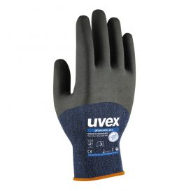 uvex phynomic pro safety glove