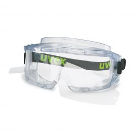 uvex ultravision wide-vision goggle