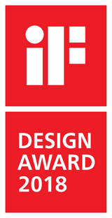 iF Design Award 2018 (sko)