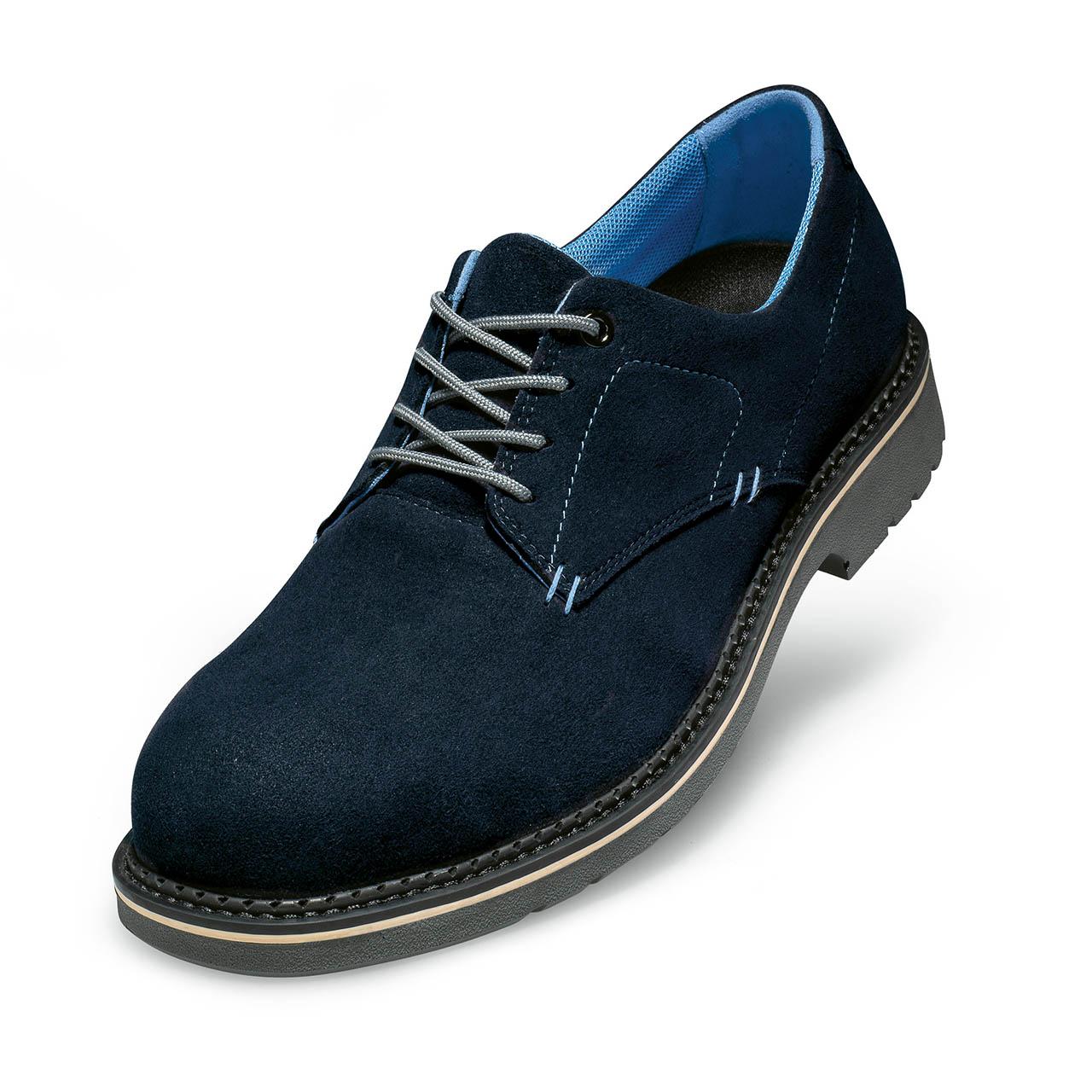uvex 1 business business shoe S3 SRC