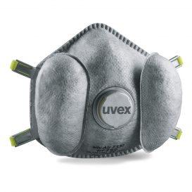 FFP3-Atemschutz-Formmaske uvex silv-Air e 7330