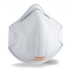 uvex silv-Air c 2200 FFP2 preformed mask