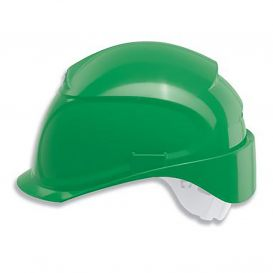 uvex airwing B-S safety helmet