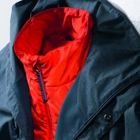 uvex suXXeed weather jacket