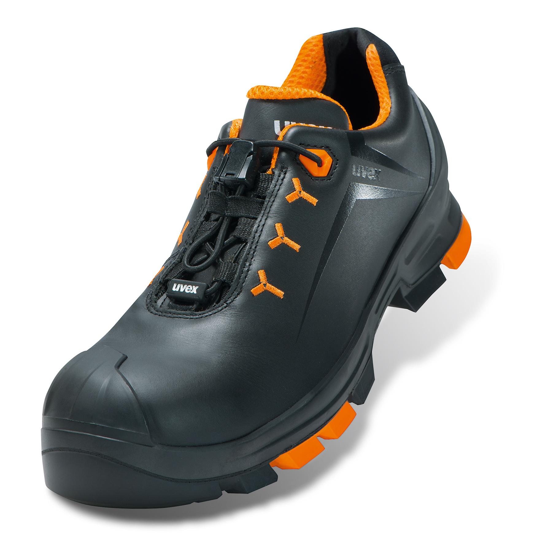 uvex 2 S3 SRC shoe | Safety shoes