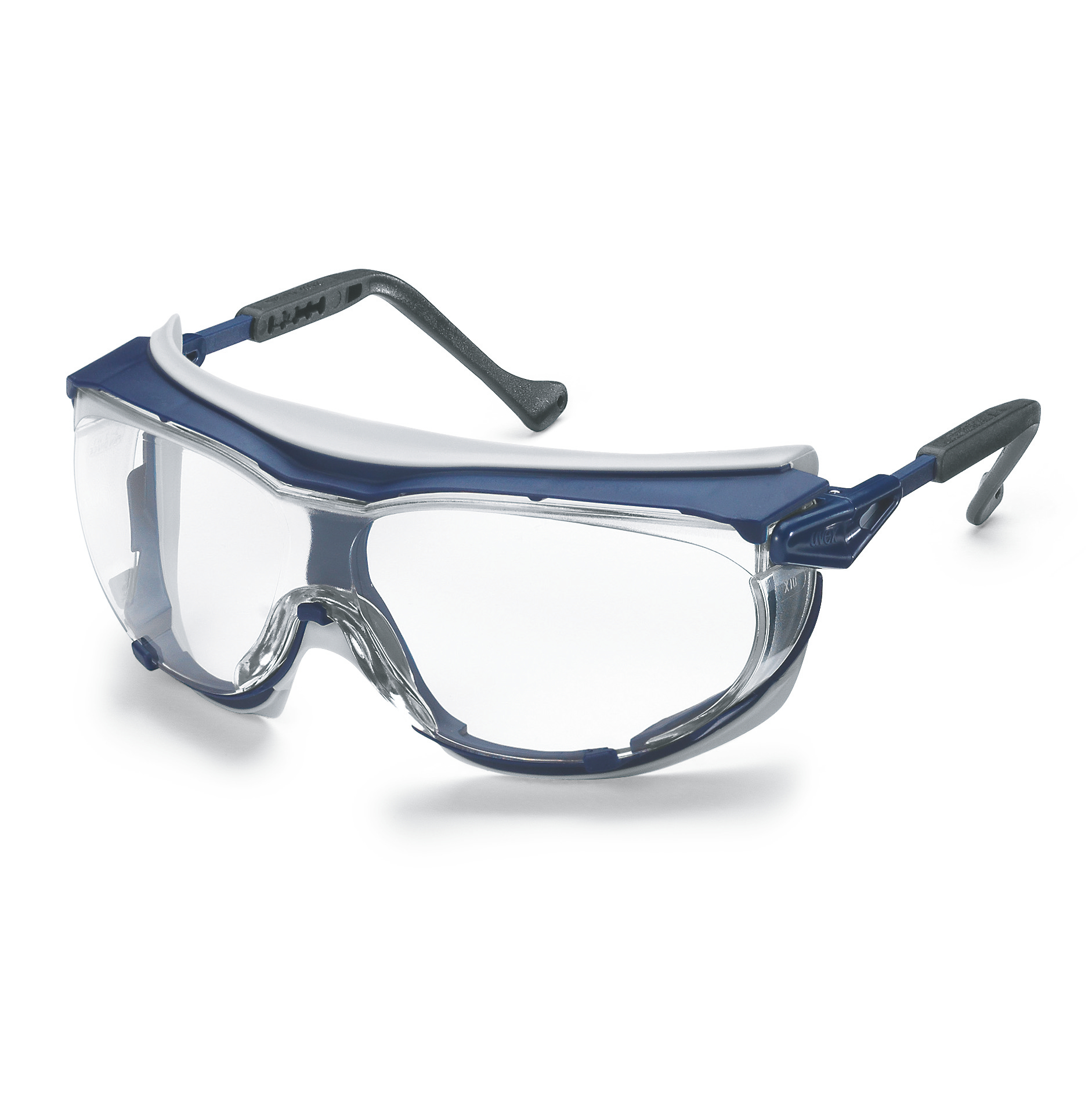 Lunettes de protection à branches uvex skyguard NT   Protection des yeux    uvex safety 648d95950479