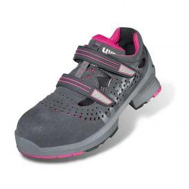 uvex 1 ladies S1 SRC sandal