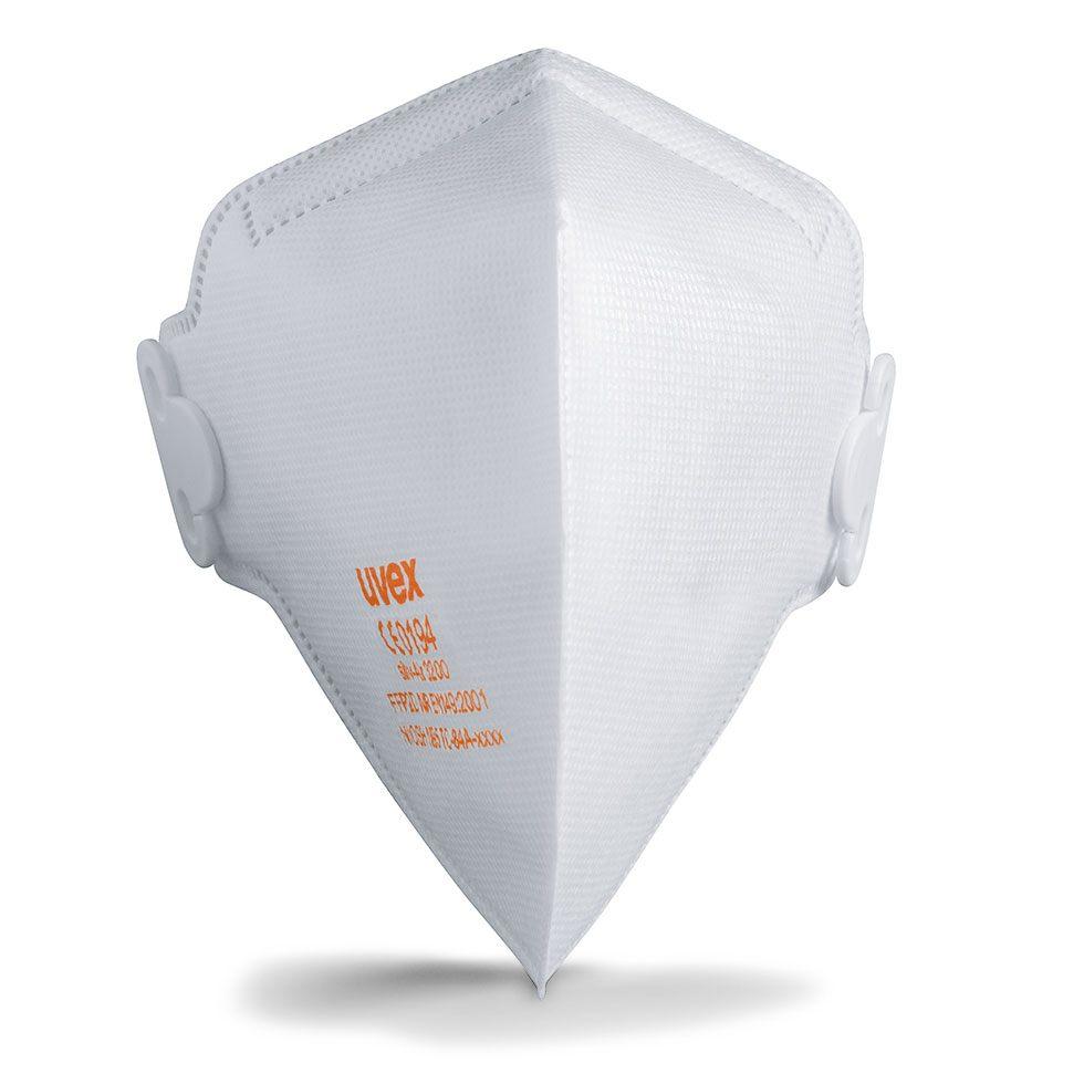 uvex mask n95