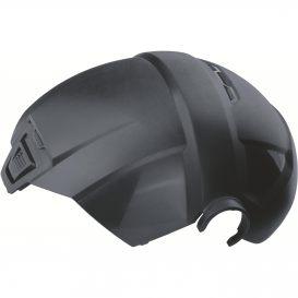 uvex pheos faceguard bump cap