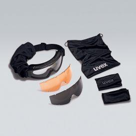 Lunettes-masques uvex apache goggle