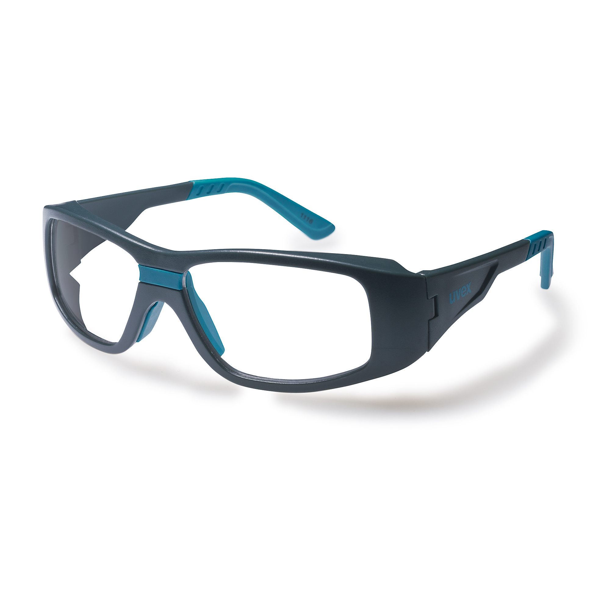 Korekcyjne okulary ochronne uvex RX sp 5510 | Osobiste