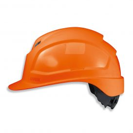 Casque de protection uvex pheos IES