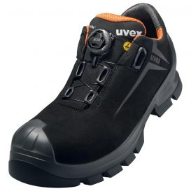 uvex 2 STX VIBRAM® munkavédelmi félcipő S3 WR HI HRO SRC