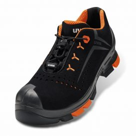 uvex 2 S1 P SRC perforated shoe