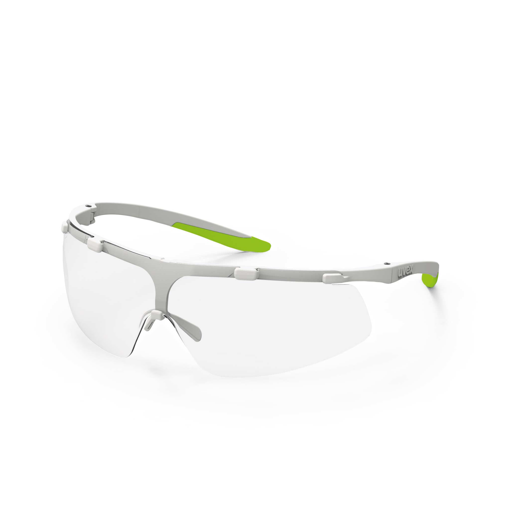 Uvex Super Fit Spectacles Safety Glasses Uvex Safety