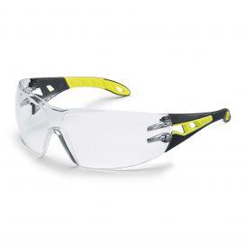 Straničkové brýle uvex pheoss