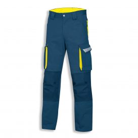 Bundhose uvex metal