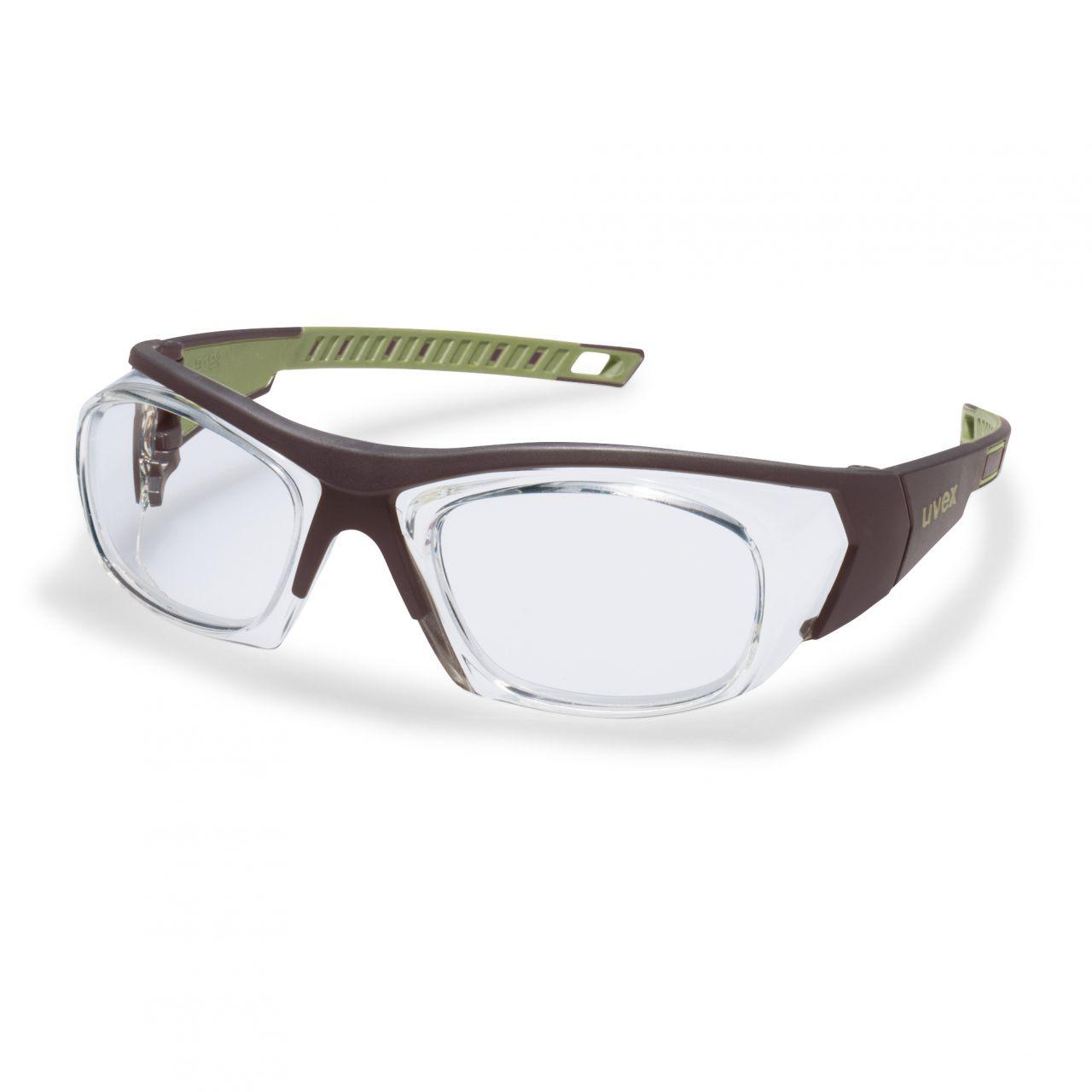 korrektionsschutzbrille uvex rx cd 5518 individuelle psa uvex safety. Black Bedroom Furniture Sets. Home Design Ideas