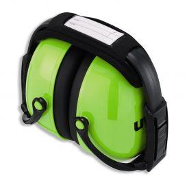 Coquille anti-bruit pliable uvex K2