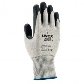 uvex unidur 6659 foam cut protection glove
